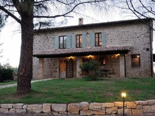 Wonderfull private villa 12 people, swimming pool, San Terenziano