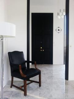 Den / Foyer