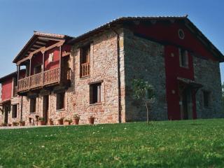 Apartamento Mirador 'Mirador de Cazanes', Villaviciosa