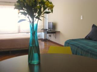 Buenos Aires Apartment