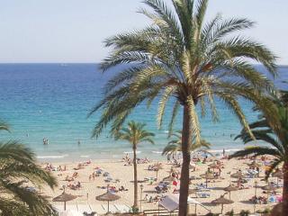 A 30 metros  de la playa de Cala Mayor, Palma de Majorque