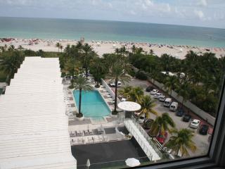 Shelborne 1409 Studio South Beach-Miami Beach