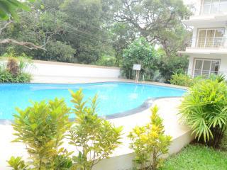 Ivy Retreat-Serviced Apartment 7, Baga