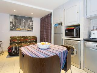 Excellent French Riviera Rental with WiFi, Suquet, Cannes