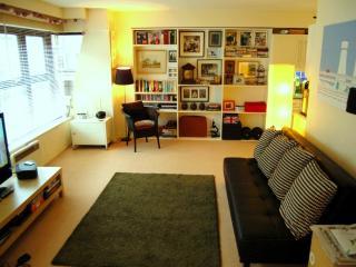 Soho London Loft Apartment- CENTRAL