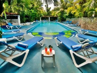 Natz Ti Ha J-301 - Penthouse Palmeras, Playa del Carmen