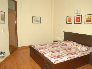 Woodpecker Luxury Apartment Hauz khas, Nuova Delhi