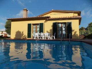 Casa Vacanze Villa Elisa