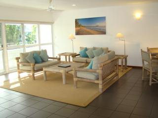 3 Bedroom/2bathroom Balcony, Port Douglas