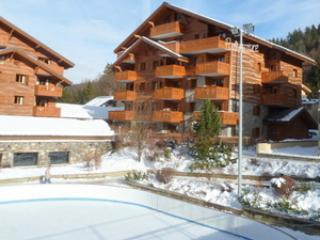 Les Cristallieres, A2, smart ski Apt. FREE wifi