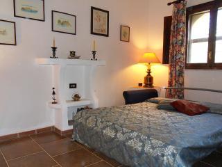 Villa near seaside (about 300 meters), Fontane Bianche