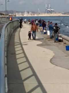 New seafront promenade