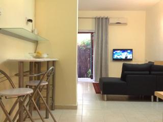 Comfortable apartment ASSUTA ha-Golan 112, Tel Aviv