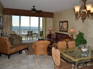 Remodeled luxury condo facing pool/beach and water- huge balcony, sunset view, Miramar Beach