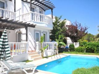 Villa Yalikavak Holiday Gardens B 3