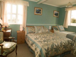 Double/Triple bedroom