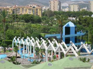 Pool View Apartment, Benal Beach, Benalmadena
