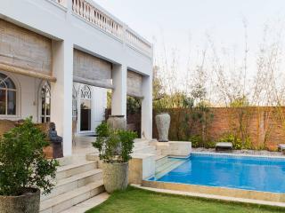 Villa Ombre du vent Home stay, Mui Ne
