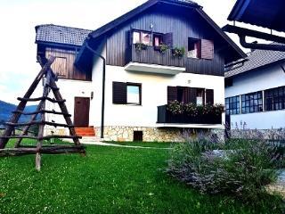 Etno garden- Comfort apartment 3., Plitvice Lakes National Park