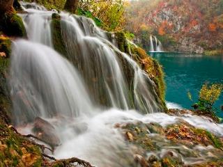 Etno garden- Extra apartment 3, Plitvice Lakes National Park