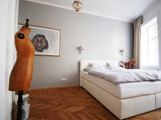 Brandneue City Center Apartment, Vienna
