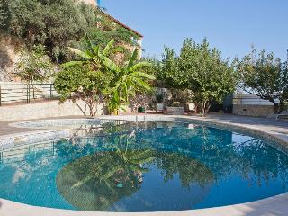 Anthoula Traditional Family House in Chania
