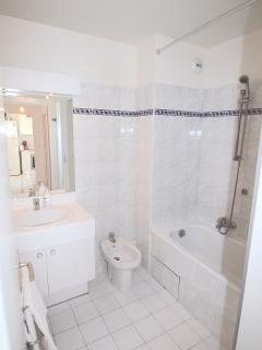 Bathroom Providence