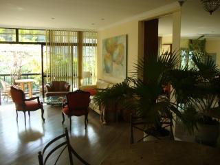 Grosszügiges Apartment in Ipanema, Rio de Janeiro