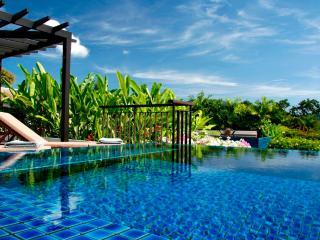 Sweep White Villa, Phuket, Thailand, Karon
