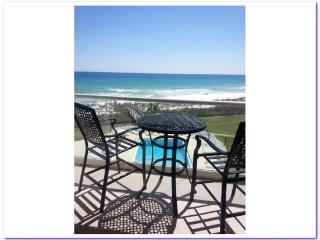 The Tortuga, Beach Front, 5th Floor, Pensacola Beach
