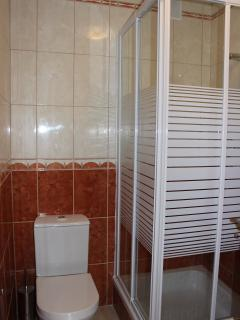 Bathroom 2 - With Shower