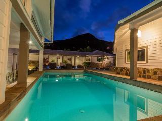 Villa Casasurf, Gustavia