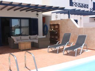 Villa Kenia, Playa Blanca