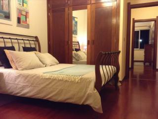 Funchal panoramic view 2 bedroom apt