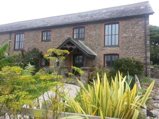 Ferrycombe, Bigbury on Sea - 3 bed barn conversion