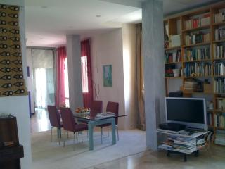 Penthouse Center City, Terni