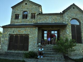 Villa Bardho - Voskopoje