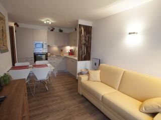 Apartment Mummery Chamonix Centre 4 pax