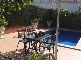 Precioso chalet con piscina privada, Sant Pere Pescador