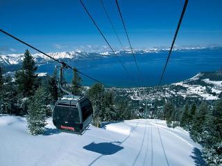 Stardust Tahoe, South Lake Tahoe