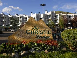 The Christie Lodge - Avon, Colorado: 1-Bedroom, Sleep 4, Kitchenette
