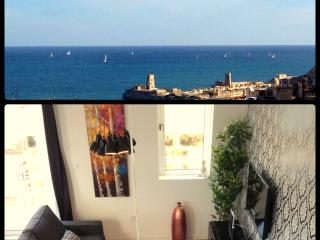 Valletta Art pentHouse with seaviews