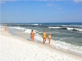 'Island Palms Unit 1B' Ground Floor, Small uncrowded complex, Affordable!!, Fort Walton Beach