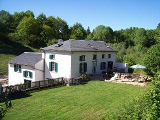 Le Moulin Haut, Dourgne