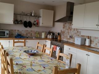 Sunny Ridge, 4 bed maisonette in Thurlestone