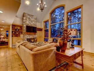 Fairview Lodge - On golf course, hot tub, Breckenridge