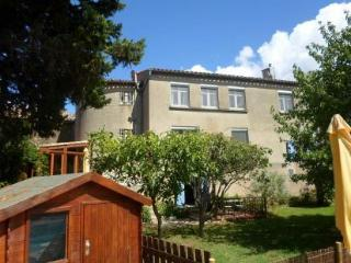 FABULOUS 5 BEDROOMED PROPERTY NEAR CARCASSONNE, Trebes