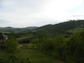 Casa Betti di Frontignano, Todi