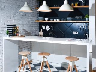 Modern Designer Loft in Downtown Novi Sad