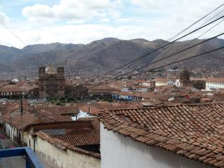 Nice apartment in the heart of Cusco fully equippe